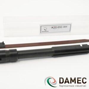 Mandrino K20 650AH ES L16 D 16,51/17,30