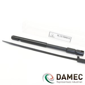 Mandrino Damec BL12IIMM AS ES L18